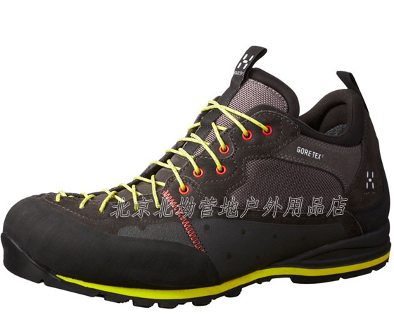 瑞典火柴棍 Haglofs Roc Icon GTX 登山鞋 徒步鞋 491770